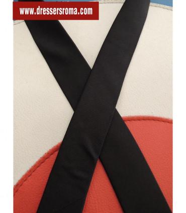 Dam Cravatta Merc Black