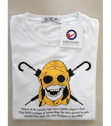 T-Shirt  Skrull dressers