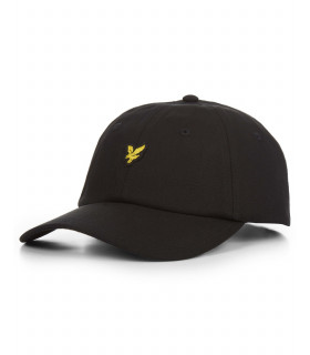 Cappello Lyle & Scott baseball Washed