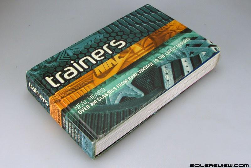 Il libro sulle trainers di Neal