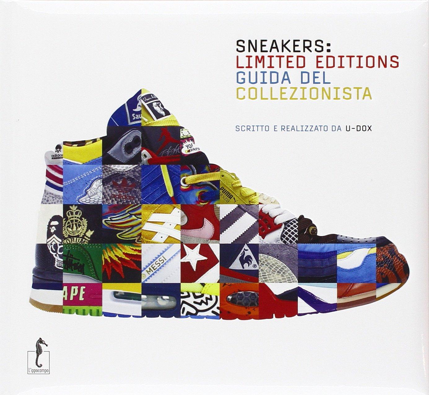sequel di Sneaker la guida del collezionista