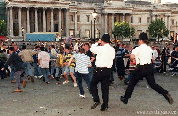 Inghilterra scozia euro 96