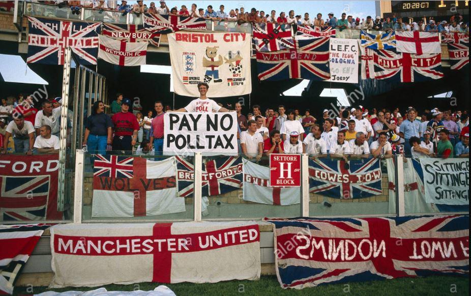 pay no poll tax