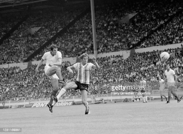 Liverpool e Southampton 1976
