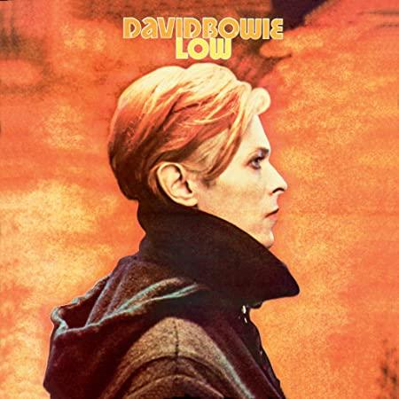 Davi Bowie Low