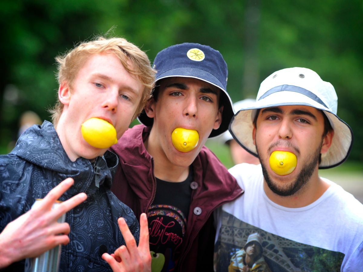 stone roses fans