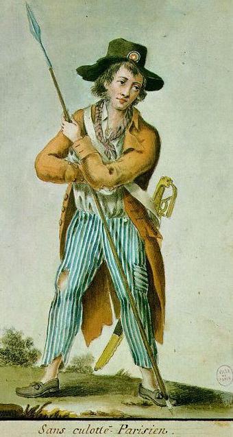 I Sanculotti