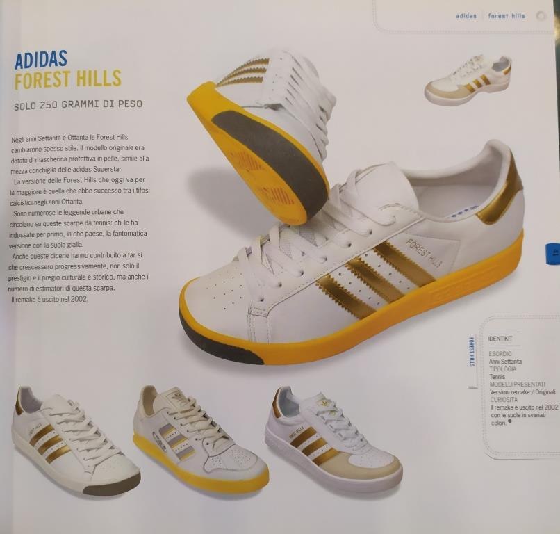 Le scarpe cult di Awaysdays del 2009