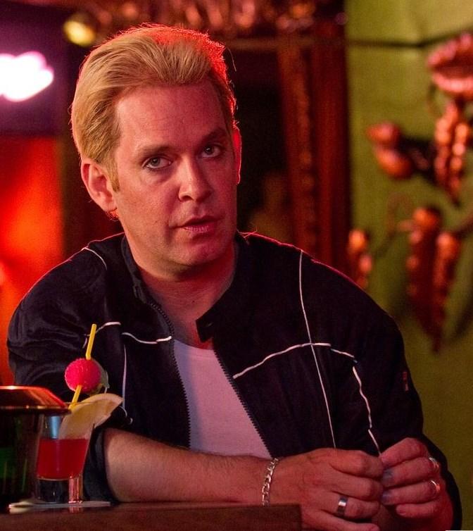 Tom Hollander nel film Hanna